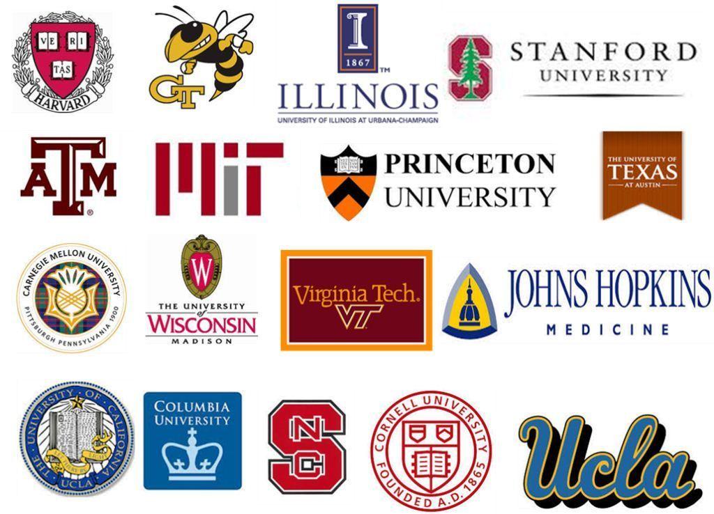 Top Universities In Usa >> Mja